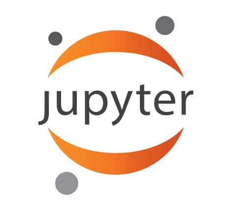 Logo of Jupyter Notebook